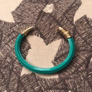 Jewelry - Vintage metal pencil bracelet